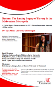 racism-the-lasting-legacy-of-slavery-in-the-midwestern-metropolis-poster