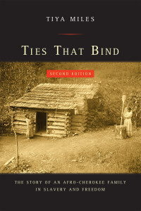 Cover of the book Ties That Bind