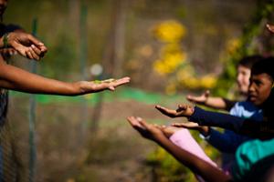 eco girls project tiya miles